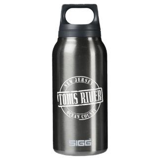 Toms川のタイトル 断熱ウォーターボトル