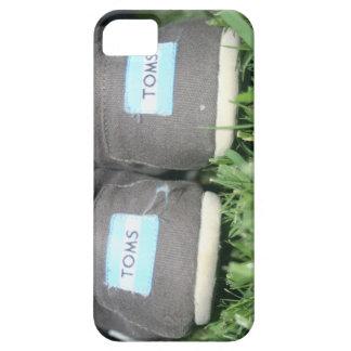 Toms iPhone SE/5/5s ケース