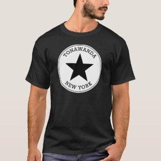 TonawandaニューヨークのTシャツ Tシャツ