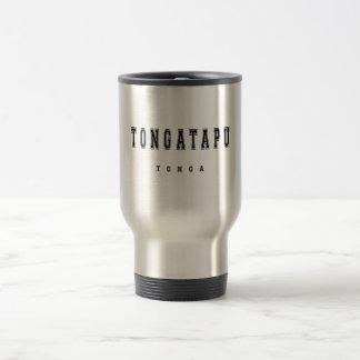 Tongatapuトンガ トラベルマグ