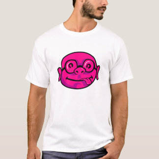 tongueface tシャツ