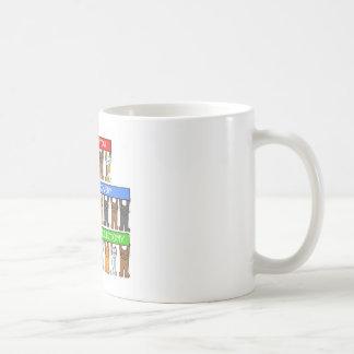 Tonsillectomyの迅速な回復 コーヒーマグカップ