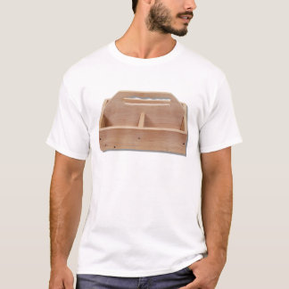 Toolbox042109shadows Tシャツ