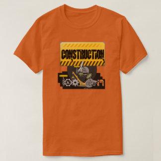 Toolmanの建築 Tシャツ