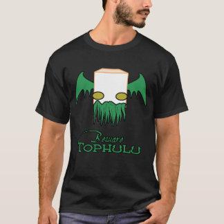 Tophulu Tシャツ