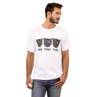 TORA!TORA!TORA! T-Shirt