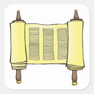 Torah スクエアシール