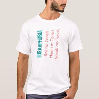 TORAHPHOBIA Tシャツ