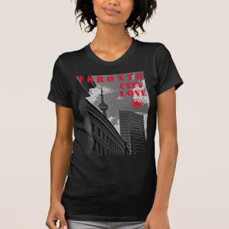 TORONTO CITY LOVE/ T-SHIRTS, APPAREL DESIGN Tシャツ