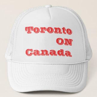 Torontoontarioカナダ キャップ