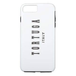 Tortugaイタリア iPhone 8 Plus/7 Plusケース