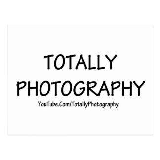 TotallyPhotography (季節2011年) ポストカード