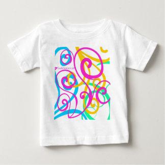 """TotallyTiny """"アレックス""""のワイシャツ ベビーTシャツ"""