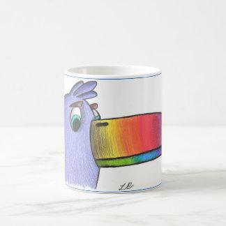 toucanサム コーヒーマグカップ