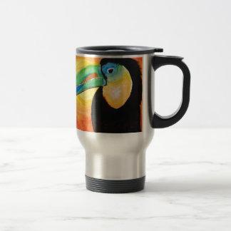 Toucan トラベルマグ