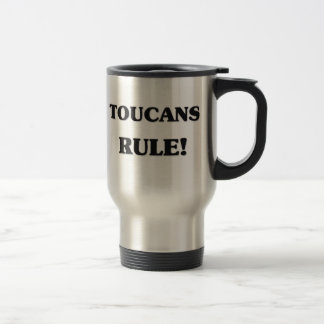 Toucansの規則 トラベルマグ