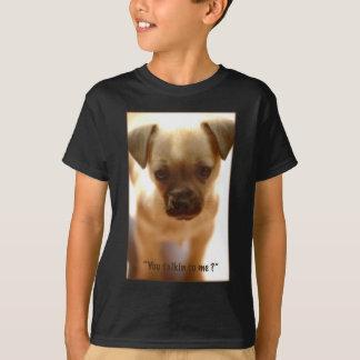 tough_puppy tシャツ
