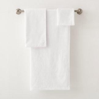 Towel Set バスタオルセット