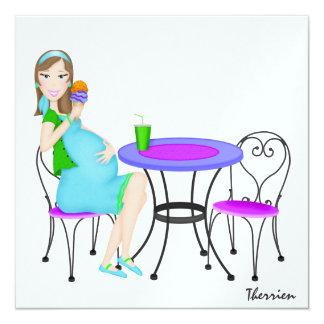Tracyのモダンなお母さん- SRF カード