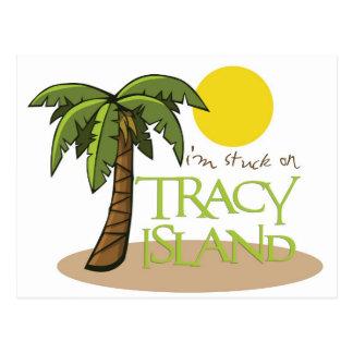 Tracyの島のコレクション ポストカード