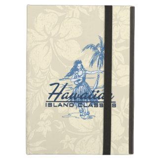 Tradewindsのハワイ諸島のPowisのiCaseのiPadの場合 iPad Airケース