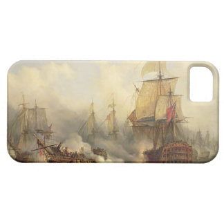 Trafalgar、1805年10月21日のRedoutable iPhone SE/5/5s ケース