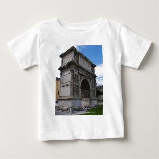 Trajan.のアーチ ベビーTシャツ