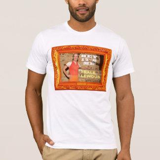 Trale Lewous Tシャツ