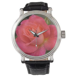 Traleeの腕時計のバラ 腕時計