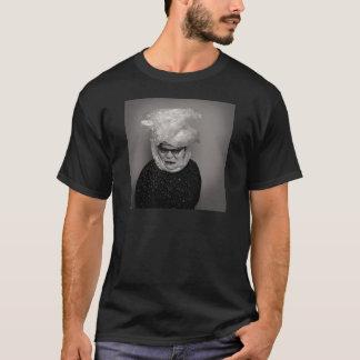 trannyおばあさん tシャツ