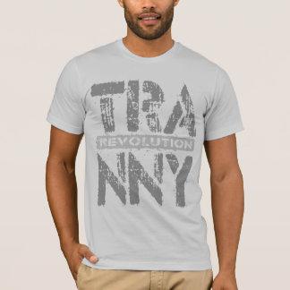 TRANNYの改革-次GEN伝達、 Tシャツ
