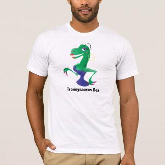 Trannysaurusのレックス Tシャツ
