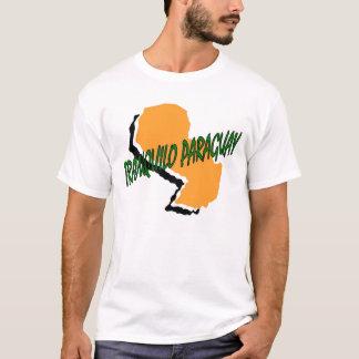 tranquiloパラグアイ tシャツ
