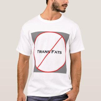 TRANSの脂肪無し! Tシャツ