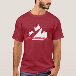 TRANSカナダフィル Tシャツ