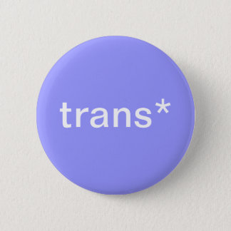 trans*ボタン 5.7cm 丸型バッジ