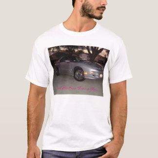 TRANS AM Tシャツ