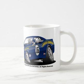 TRANS Camaroの印のDonohueのパロディを競争させています コーヒーマグカップ