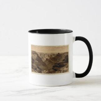 TranseptのKaibab部、グランドキャニオン マグカップ