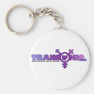 TransOhio キーホルダー
