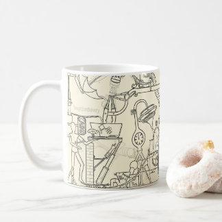 TraptionBakeryのマグ コーヒーマグカップ