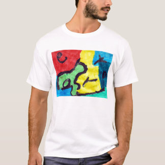 Travisマーフィー Tシャツ