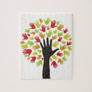 tree2を渡して下さい ジグソーパズル