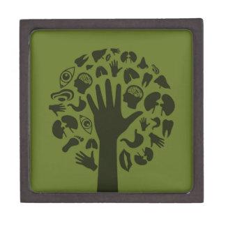 tree3を渡して下さい ギフトボックス