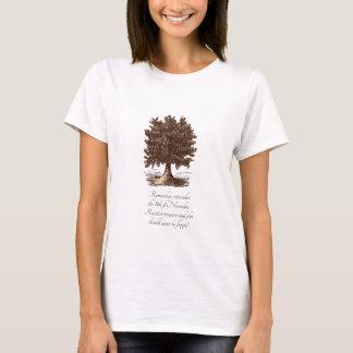 Tree of Liberty Treason & Plot Tee Shirt Tシャツ