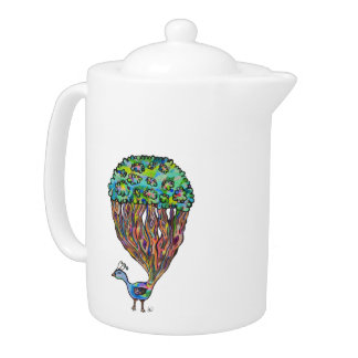 Treecock