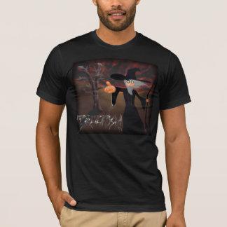 Treefish場面 Tシャツ