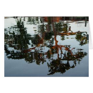 Treeflect カード