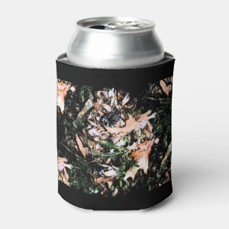 Treemoのギアの葉及び円錐形のカムフラージュのクーラーボックス 缶クーラー