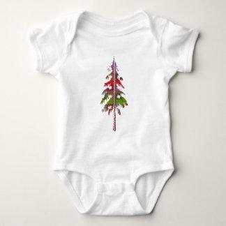 TreeShirtsの職人のTatooのデザイン ベビーボディスーツ